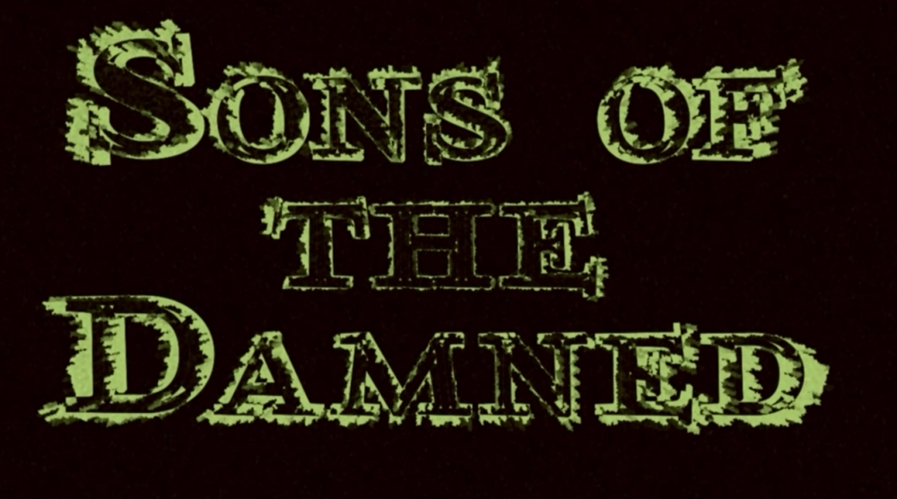 Sons of the Damned