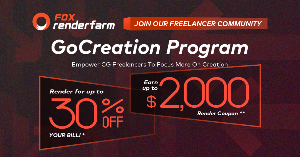 GoCreation Program
