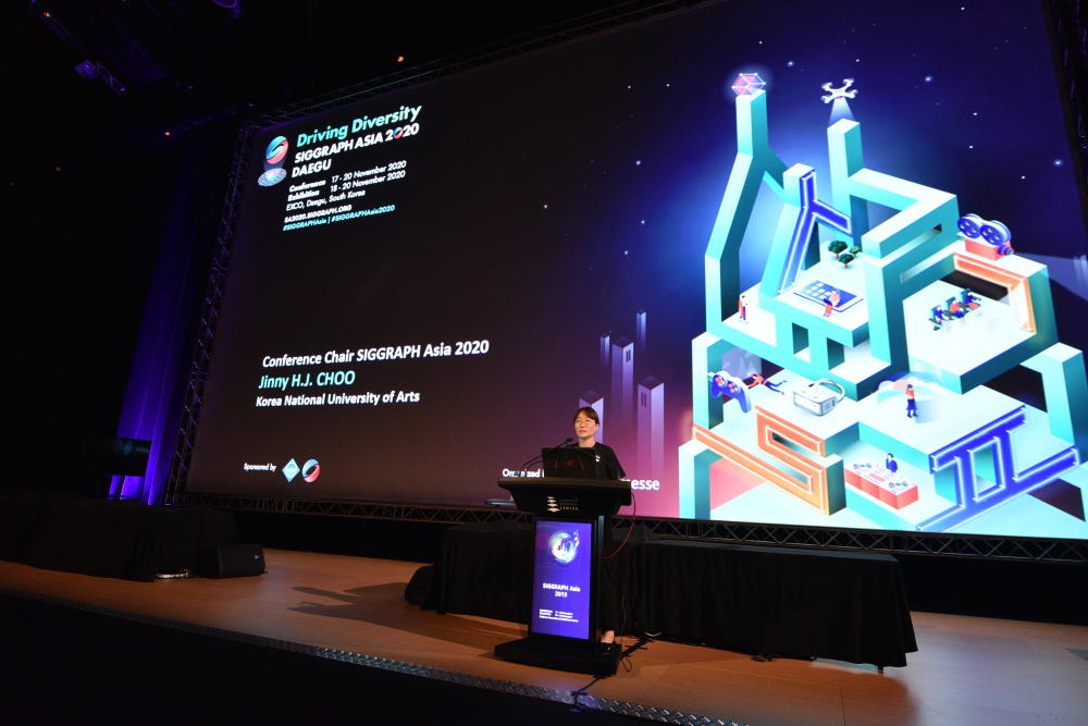 SIGGRAPH-Asia-2019-Exploring-the-CG-Dream
