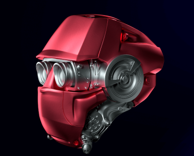 3D Tutorials: Hard Surface Modeling(1)