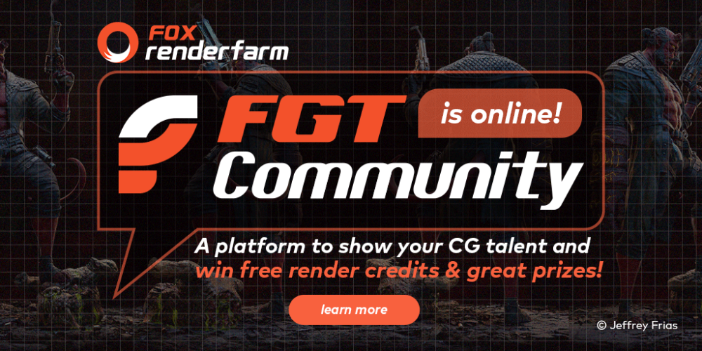 FGT Community is online now!