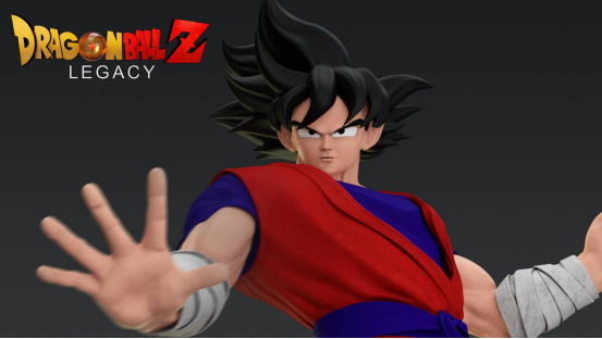 An Amazing Dragon Ball 3D Animation Project Supported By Fox Renderfarm 2184