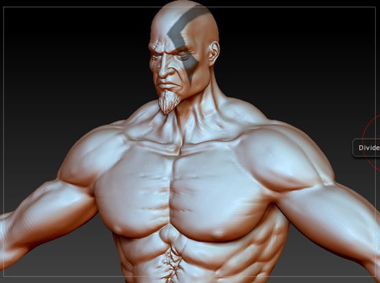 3ds Max Tutorials Create God Of War Stylized 3D Characters
