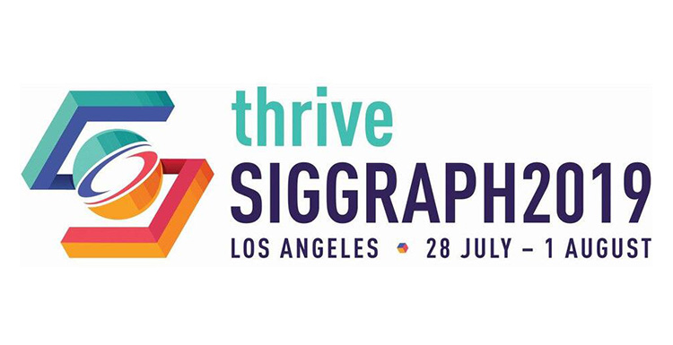 SIGGRAPH 2019, Fox Renderfarm Will See You In Los Angeles!