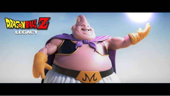 An Amazing Dragon Ball 3D Animation Project Supported By Fox Renderfarm 549