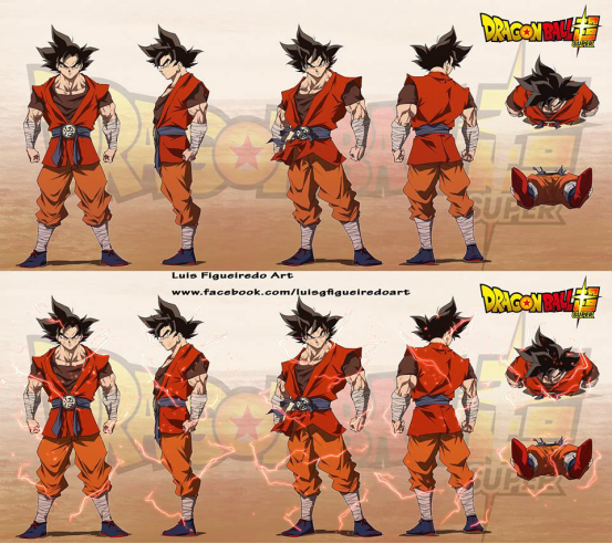 An Amazing Dragon Ball 3D Animation Project Supported By Fox Renderfarm 1321