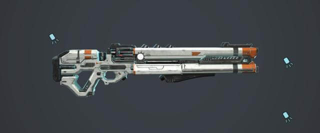 "3ds Max Tutorials: The Production and Sharing of ""Sci-Fi Guns""(3)"
