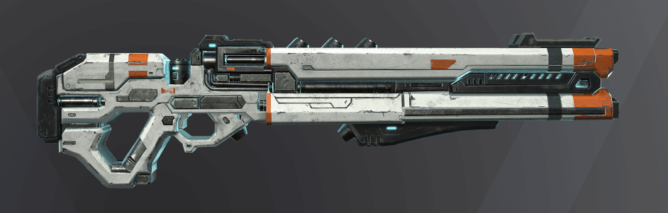"3ds Max Tutorials: The Production and Sharing of ""Sci-Fi Guns""(1)"