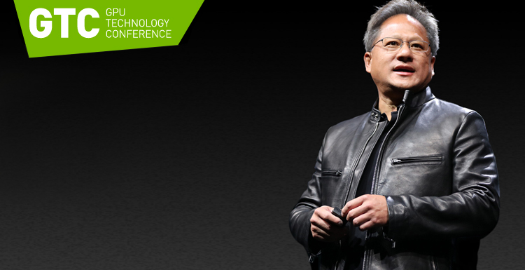 NVIDIA GTC China Conference Focuses on AI, Autonomous Driving, Gaming, and HPC