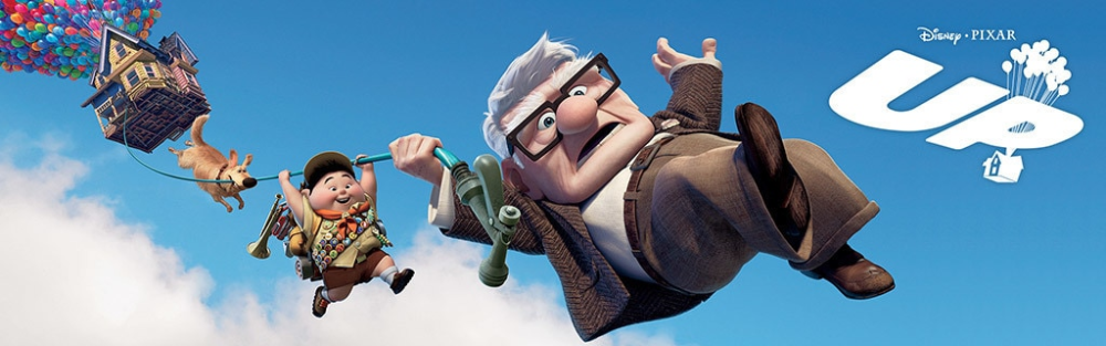 The film UP -1