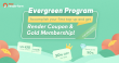 Evergreen Program: Fuel the Community with Vigor and Vitality