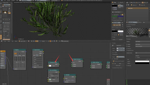 Blender Tutorial To Create A Wild Jungle-5