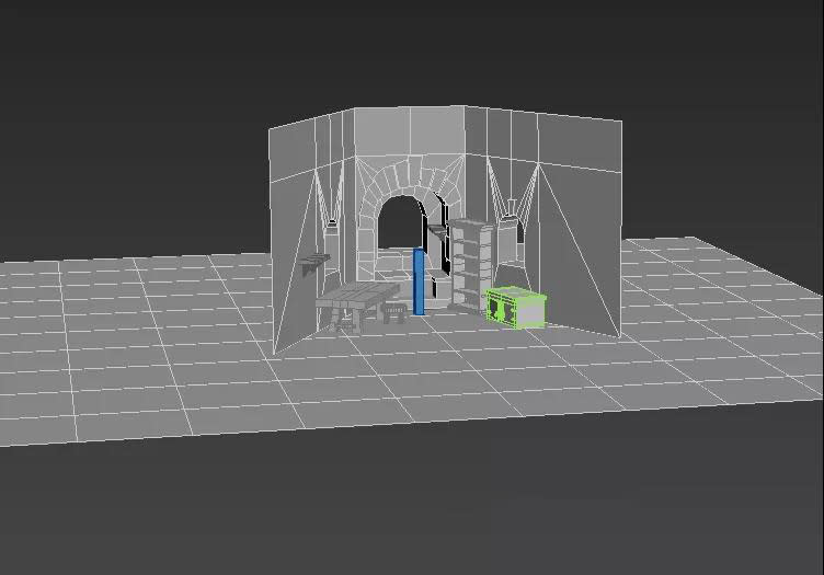 Behind-the-Scenes-3D-Game-Scene 2