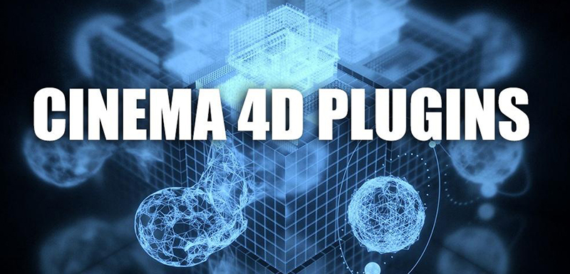 15 Essential Cinema 4D  Plugins
