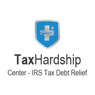 Tax Hardship Center logo