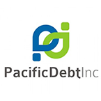 Pacific Debt Inc logo