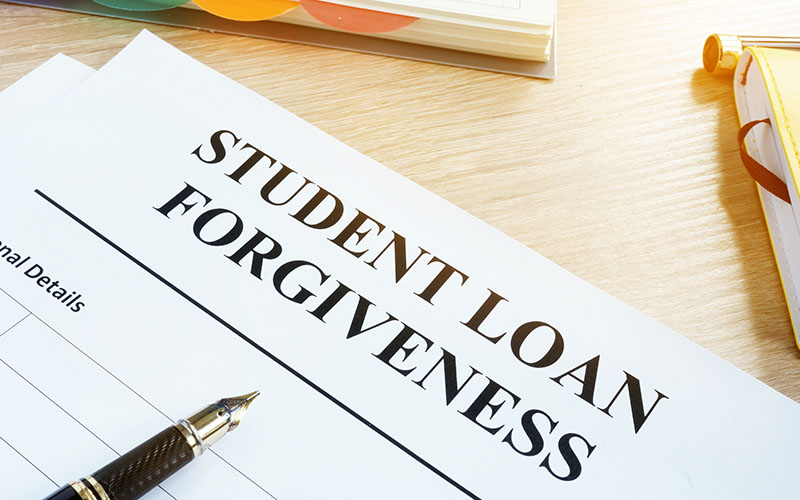Navigating Student Loan Forgiveness and Debt Relief Options