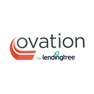 Ovation Credit logo