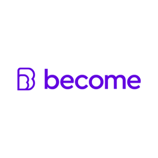Become logo