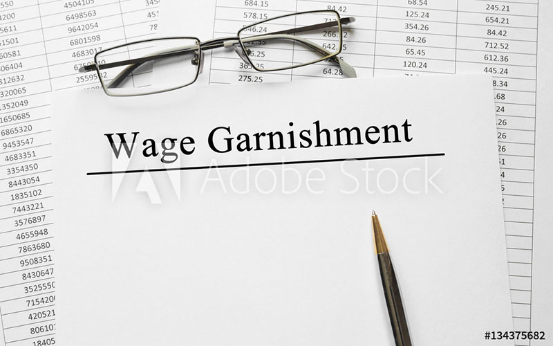 Wage Garnishment: What It Is And How To Stop It