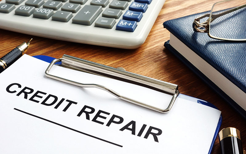 The Best Ways To Improve Your Credit