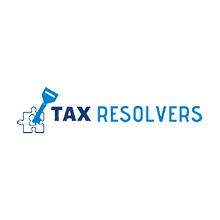 The Tax Resolvers logo