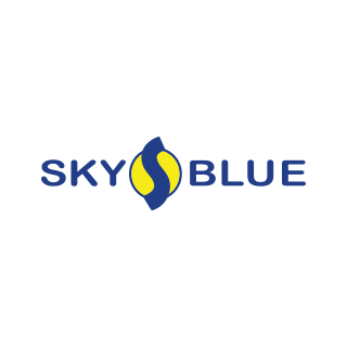 Sky Blue Credit logo