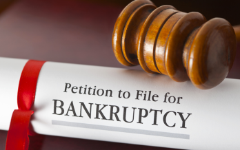 The Comprehensive Guide to Bankruptcy