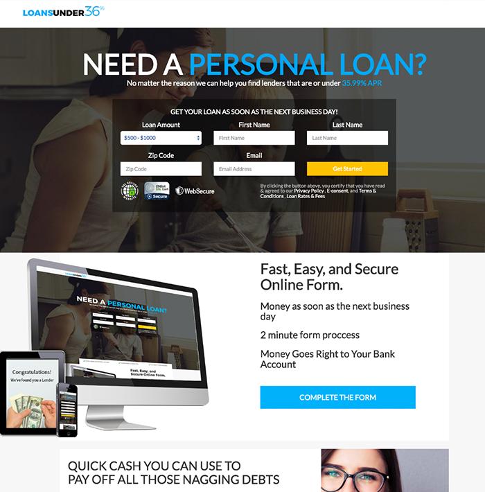 Loansunder36 Reviews
