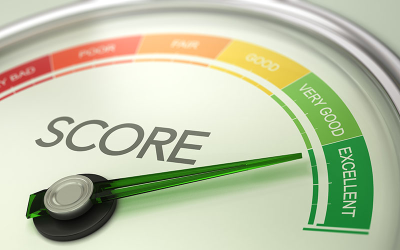 How Your Credit Score Affects Your Interest Rates