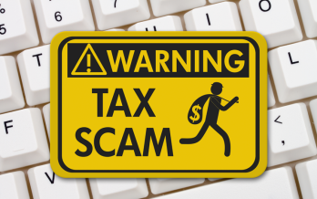 How To Avoid Tax Relief Scams