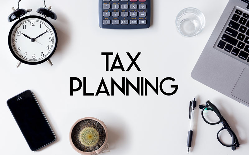 Free Tax Preparation Checklist - File Your Taxes the Right Way