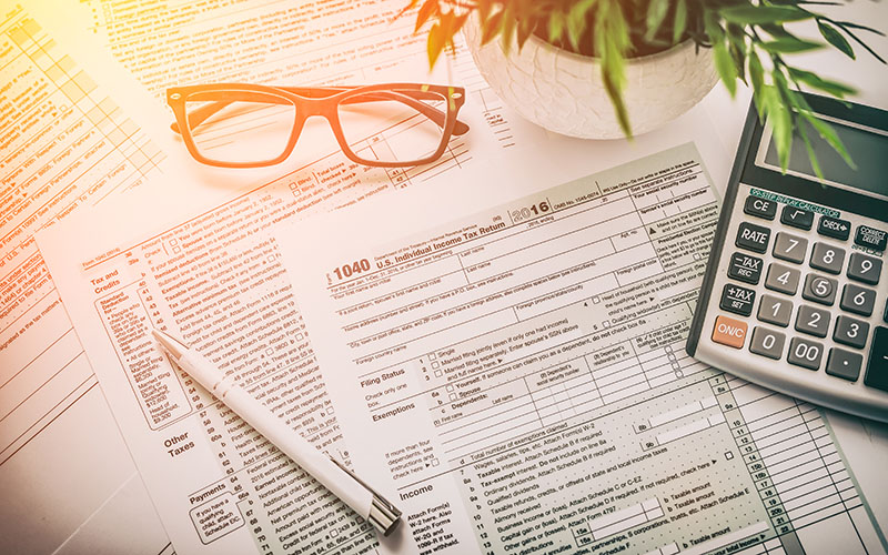What To Do If You Haven't Filed Taxes In Years