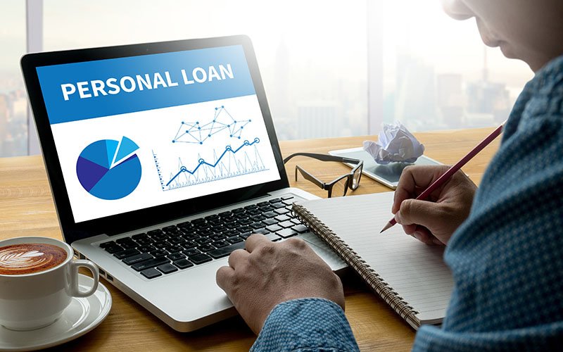 Everything You Need To Know About Getting A Personal Loan Online