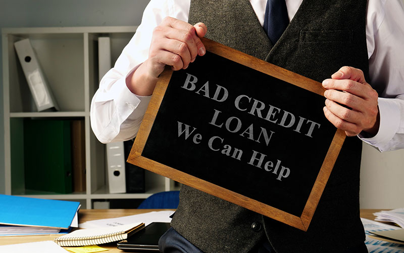 The Best Personal Loans For Bad Credit (Updated Mar 2020)