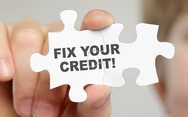 Why You Should Pick A Credit Repair Company Over DIY Credit Repair