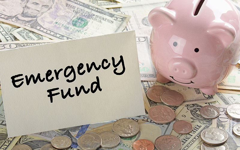 How To: Saving For An Emergency