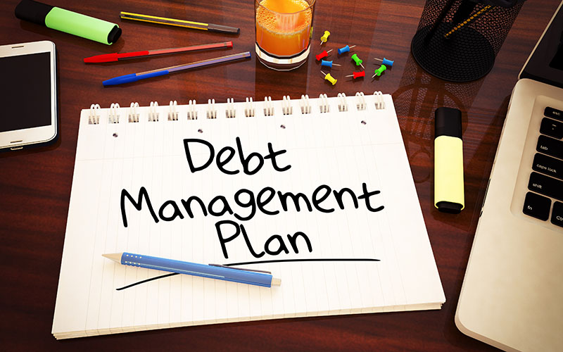 The Complete Guide To Debt Management Plans