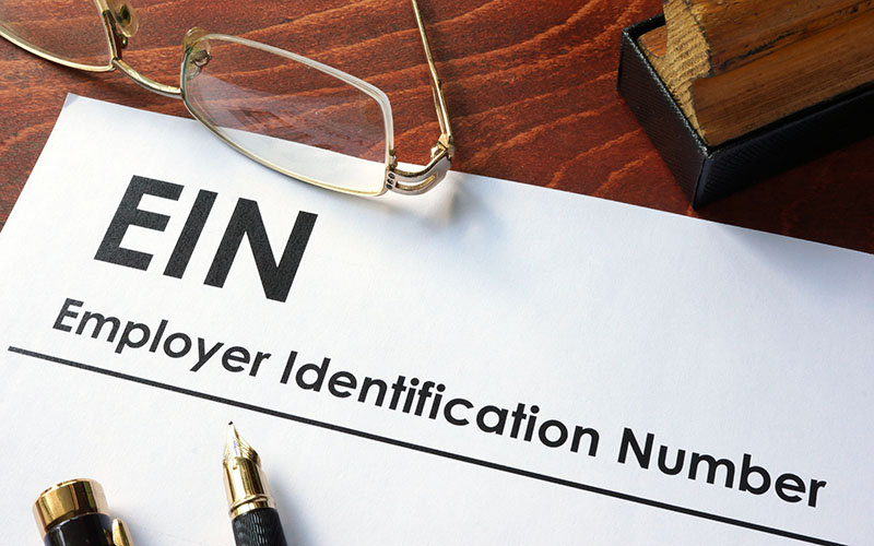 Do I Need An EIN To Open A Business Bank Account?
