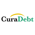 CuraDebt Tax Services logo