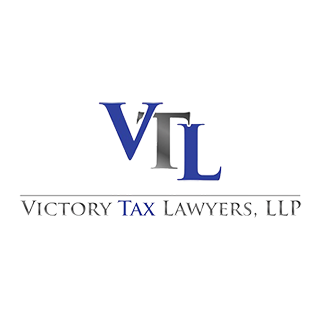 Victory Tax Lawyers logo