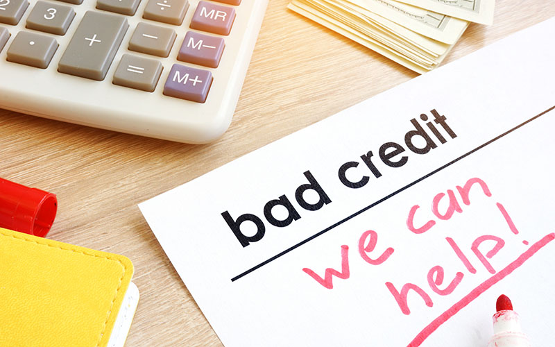 The Guide To Credit Restoration