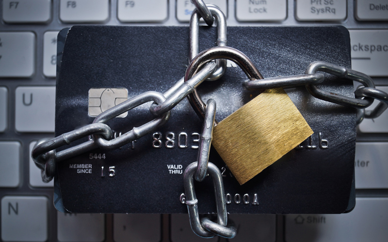 Fixing Your Credit After Identity Theft