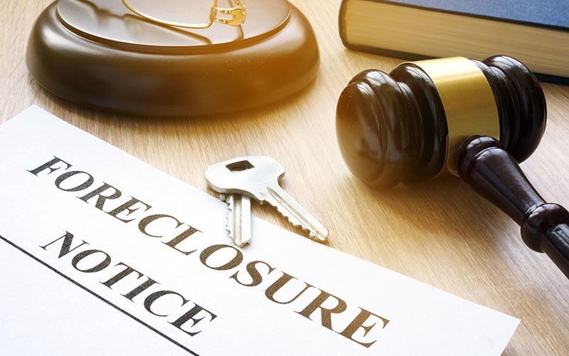 How Do I Remove A Foreclosure From My Credit Report?