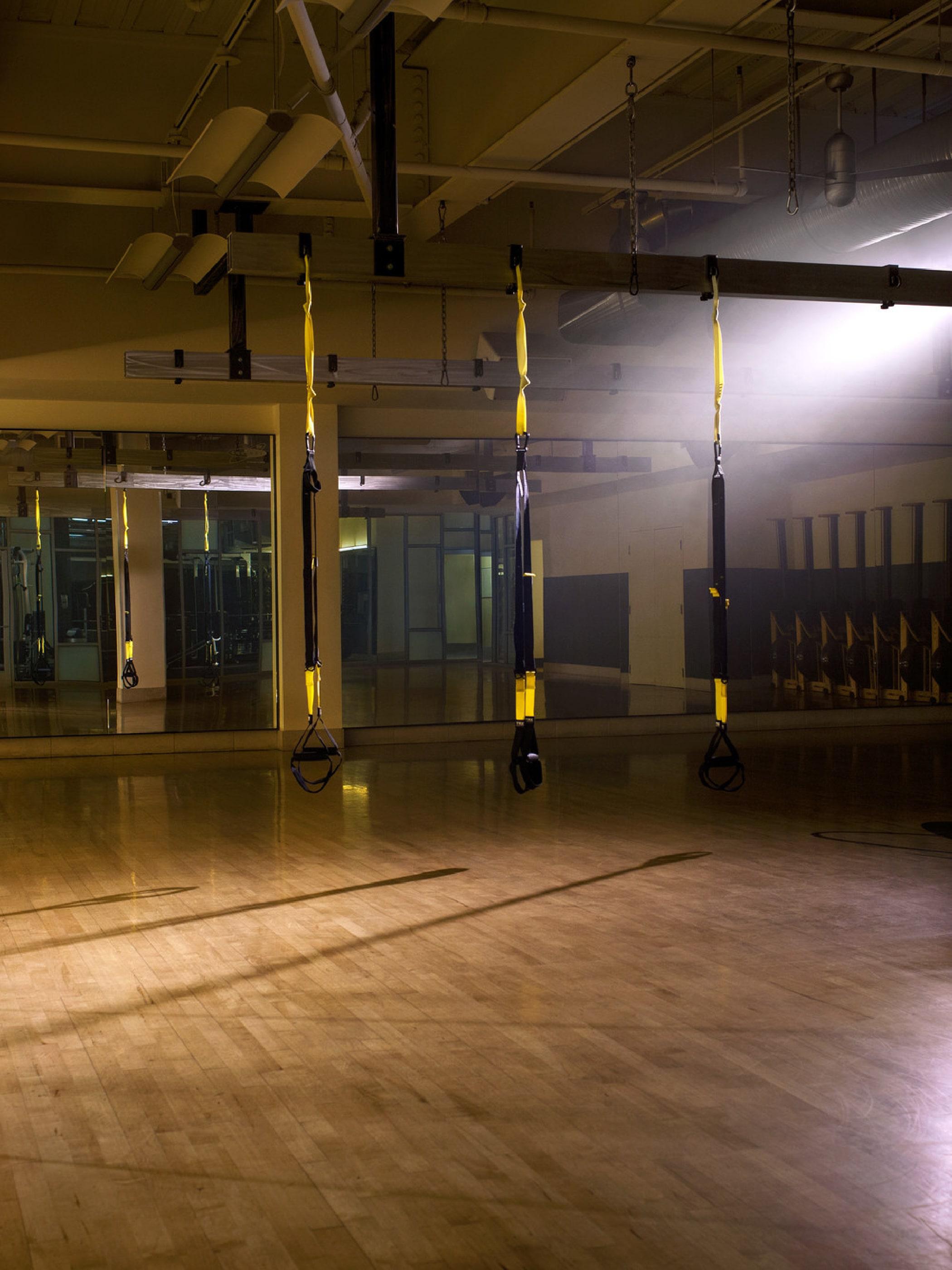 East 74th Street Fitness Club Equinox