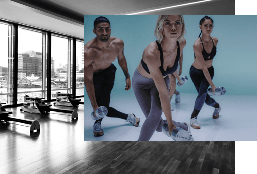 Group Fitness Classes Equinox