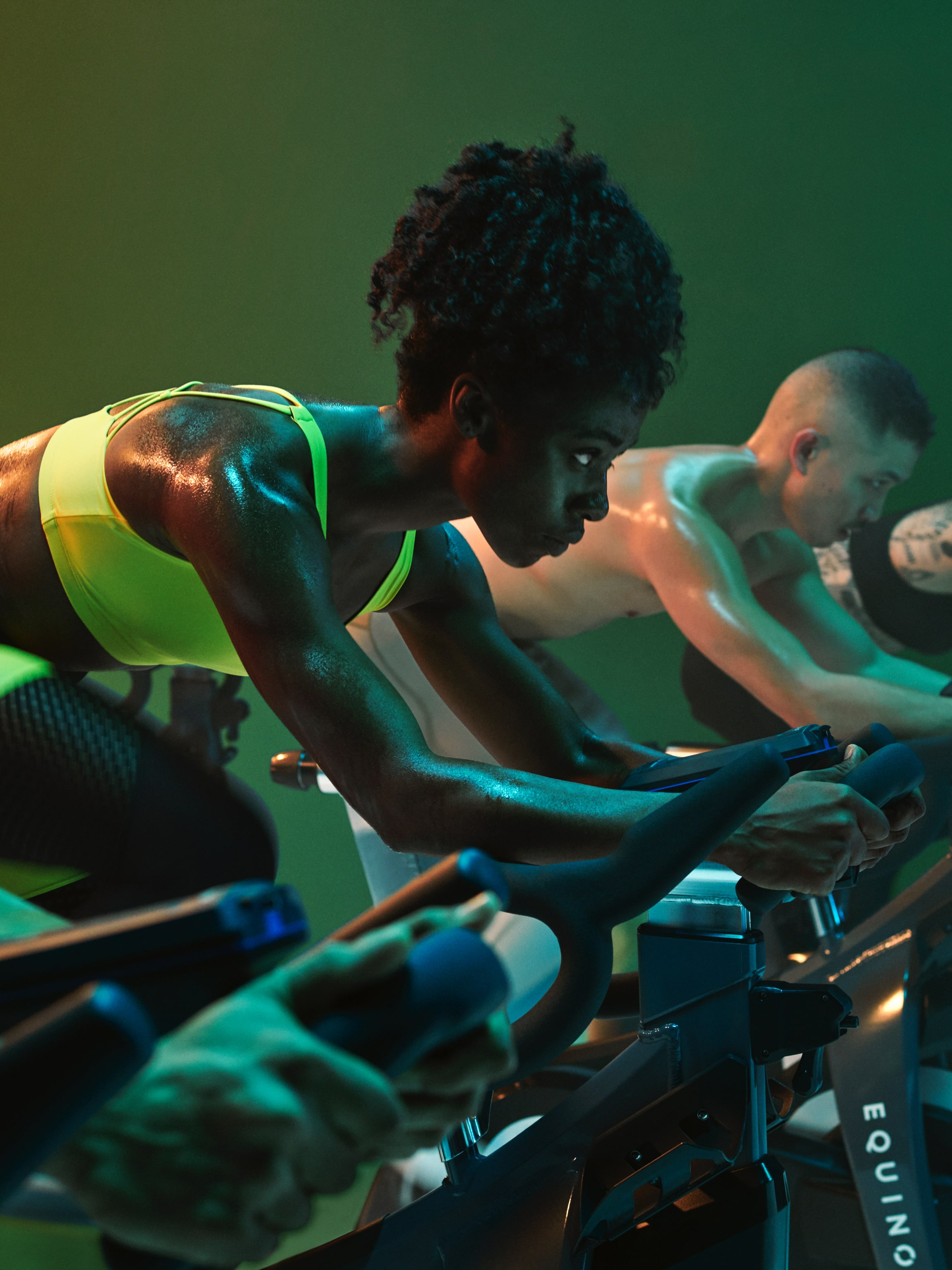 Fitness Clubs, Luxury Gym, Workout Clubs - Equinox