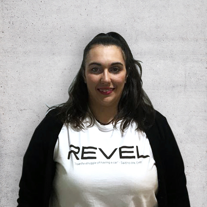 Noelia Ángel photo