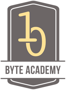 Author bio headshot, Byte Academy