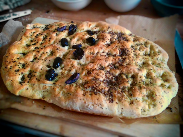 Test Driven Focaccia Development